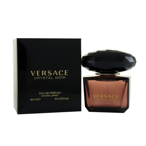 Купить Versace Crystal Noir 90ml со скидкой! в интернет магазине duxi-mos.ru
