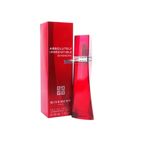 Givenchy Very Irresistible Absolutely - 75 ml