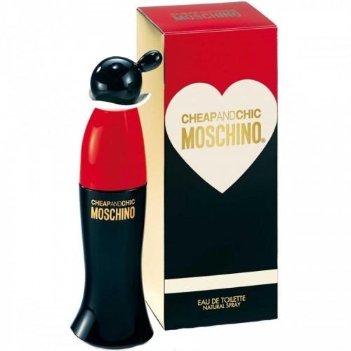 Moschino Cheap And Chic - 100 ml