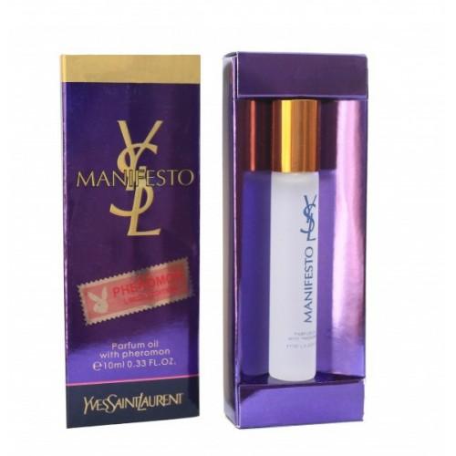 Духи с феромонами (масляные) Yves Saint Laurent Manifesto 10 ml