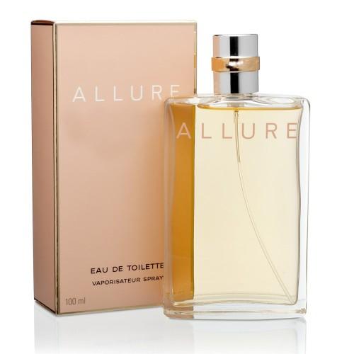 Chanel Allure eau de parfum for women 100 ml