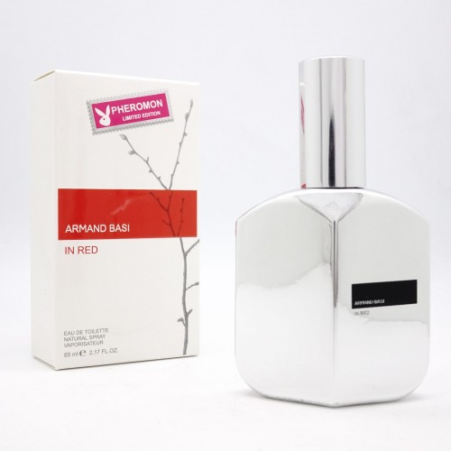 ARMAND BASI IN RED 65 ML