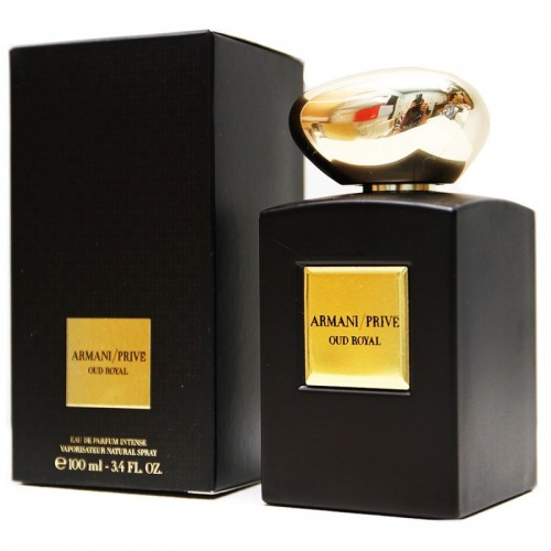 ARMANI PRIVE OUD ROYAL EDP INTENSE UNISEX 100 ML