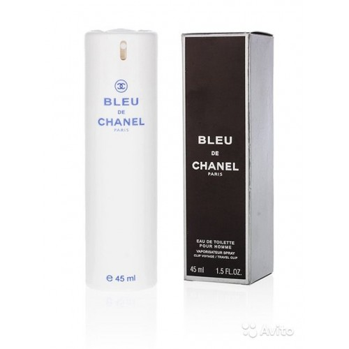 Bleu de chanel 45 ml