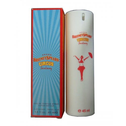 Britney Spears Circus fantasy 45 ml