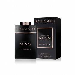 BVLGARI MAN  IN BLACK - 100 мл