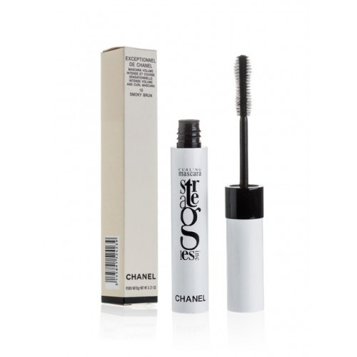 Тушь Chanel Exceptionnel De Chanel Intense Volume And Curl Mascara