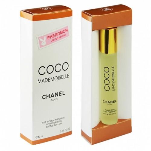 "Духи с феромонами (масляные) Chanel ""Cocomademoiselle"" 10 мл"