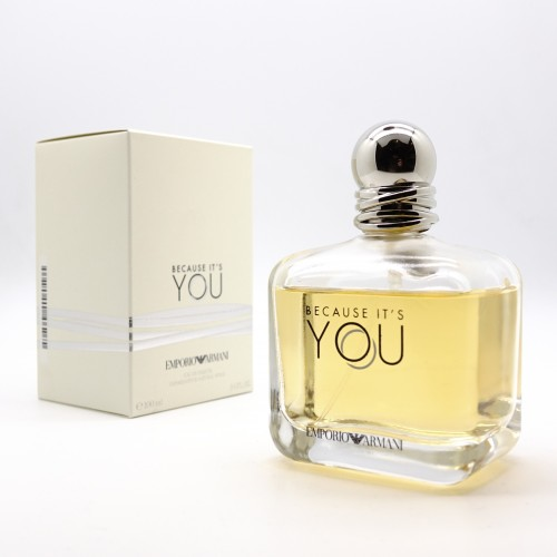 Armani Emporio Armani Because It's You 100 ml