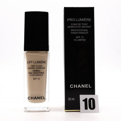 Тональный Крем Chanel Lift Lumiere 30 ml №10