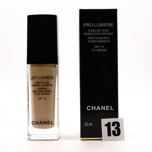 Тональный Крем Chanel Lift Lumiere 30 ml №13
