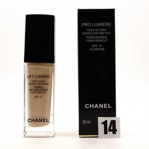Тональный Крем Chanel Lift Lumiere 30 ml №14