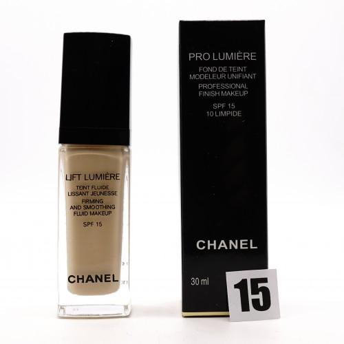 Тональный Крем Chanel Lift Lumiere 30 ml №15
