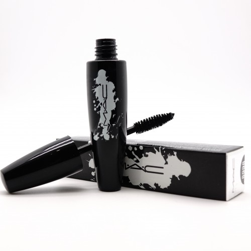Тушь MAK waterproof mascara 10 g (пушистая)