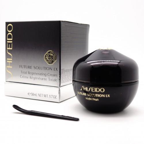 Крем для лица Ночной Shiseido Future Solution LX 50 ml