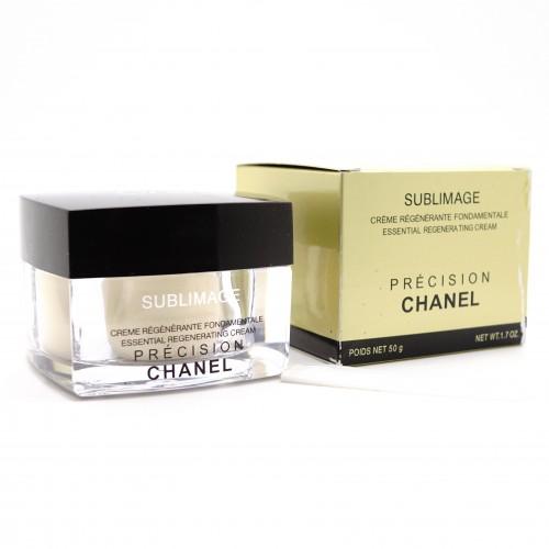 Chanel Sublimage крем анти-возрастной для лица 50 мл