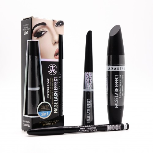 ANASTASIA False Lash Effect 3в1