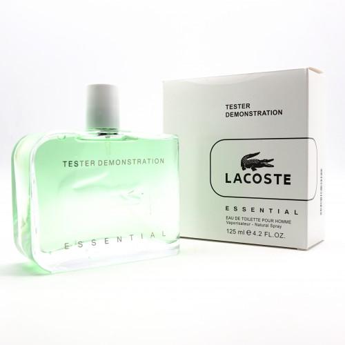 Парфюмерия оптом , Тестер Lacoste Essential 125 ml
