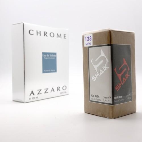 Azzaro Chrome M 133 (SHAIK ) 50 ml