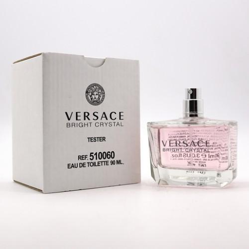 Парфюмерия оптом , Тестер Versace Bright Crystal 90 ml