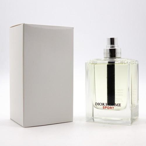 Парфюмерия оптом , Тестер Christian Dior Homme Sport 100 ml