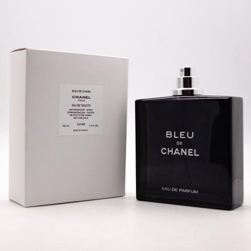 Парфюмерия оптом , Тестер Chanel Bleu De Chanel 100 ml