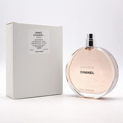 Парфюмерия оптом , Тестер Chanel Chance Tendre 100 ml