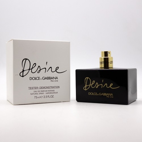 Парфюмерия оптом ,Тестер Dolce & Gabbana The One Desire 75 ml