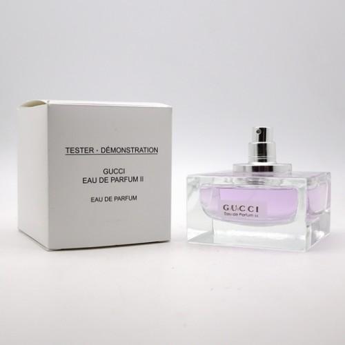Тестер Gucci Eau de Parfum II - 75 мл