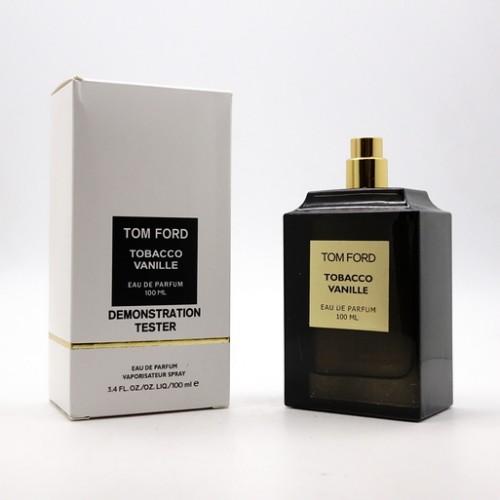 Парфюмерия оптом , Тестер Tom Ford Tobacco Vanille 100 ml