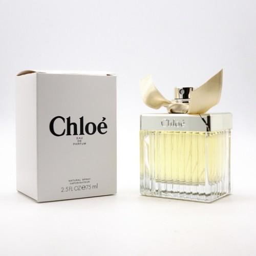 Парфюмерия оптом , Тестер Chloe Eau de Parfum 75 ml