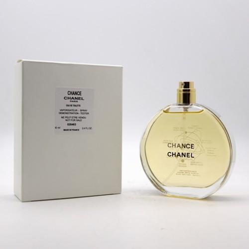 Парфюмерия оптом , Тестер Chanel Chance Toilette 100 ml
