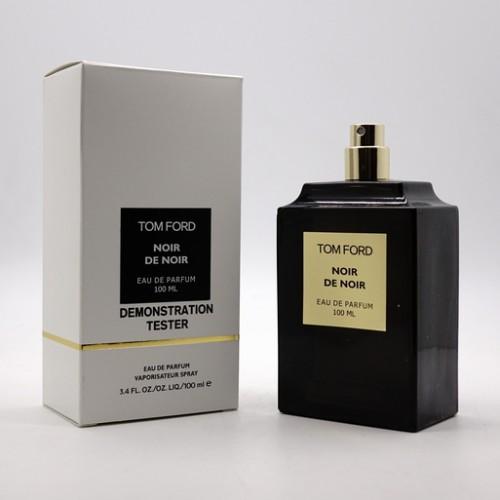 Тестер Tom Ford Noir de Noir - 100 ml (для мужчин и женщин)
