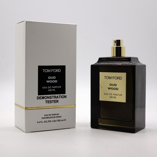 Тестер Tom Ford Oud Wood - 100 ml (для муж. и жен.)