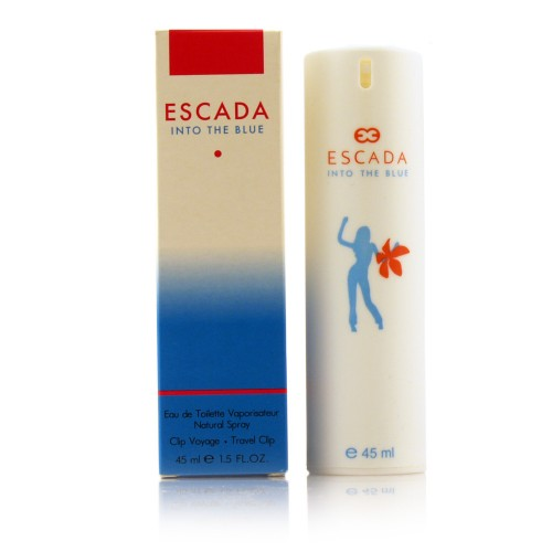 Escada Into the Blue 45 ml