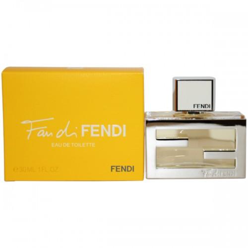 Fan di Fendi for women - 75  ml