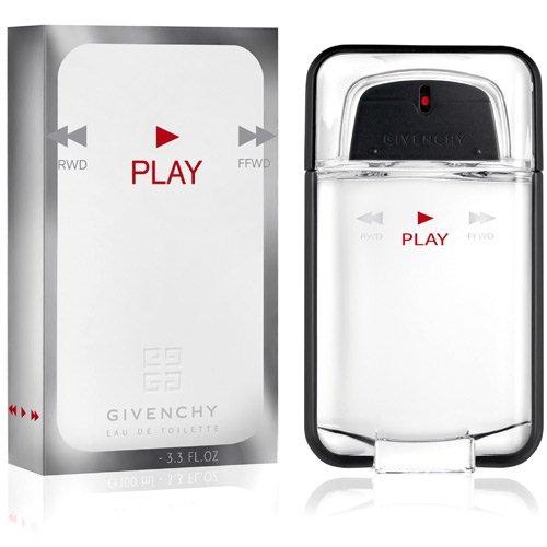 Купить Givenchy Play 100ml со скидкой! в интернет магазине duxi-mos.ru