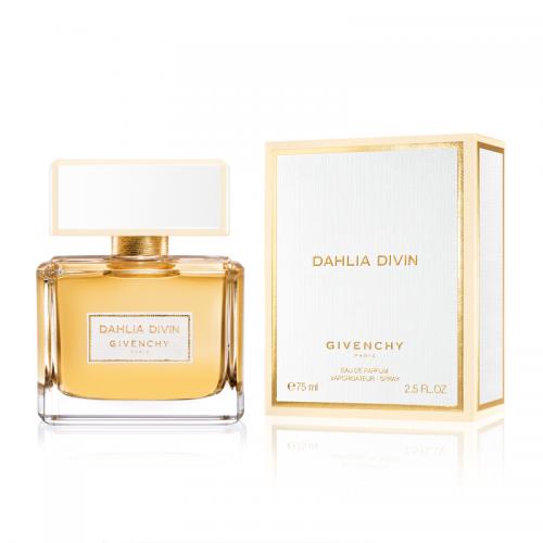 Givenchy Dahlia Divin - 100 ml