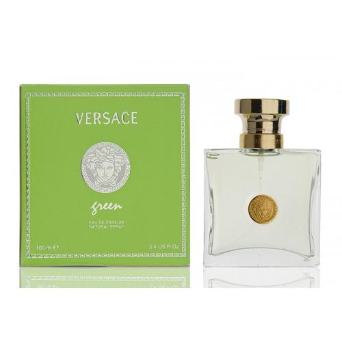 Купить Versace Versace Green 100ml со скидкой! в интернет магазине duxi-mos.ru