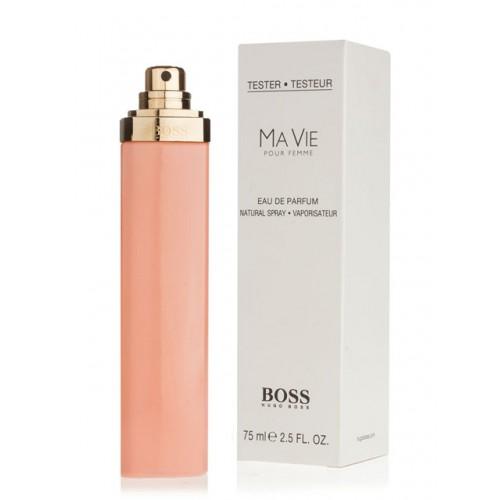Парфюмерия оптом ,Тестер Hugo Boss Ma Vie pour Femme 75 ml