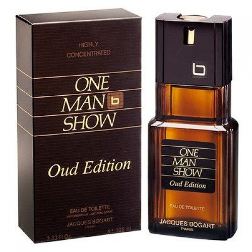 Jacques Bogart One man Show oud edition - 100ml