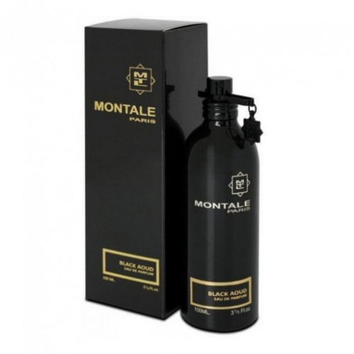 MONTALE BLACK AOUD FOR MEN EDP 100 ml