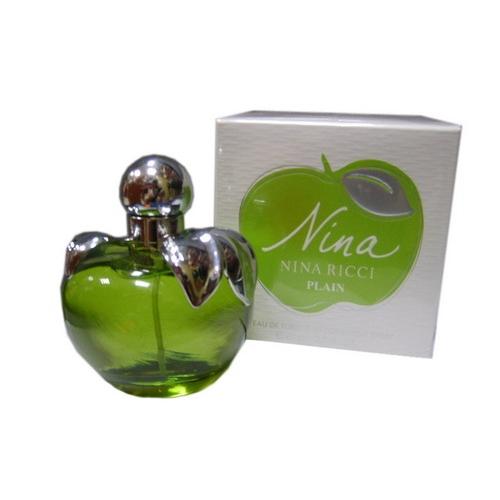 Купить Nina Ricci Nina Plain 80ml со скидкой! в интернет магазине duxi-mos.ru