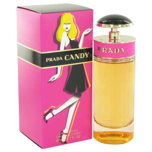 Купить Prada Candy 80ml со скидкой! в интернет магазине duxi-mos.ru