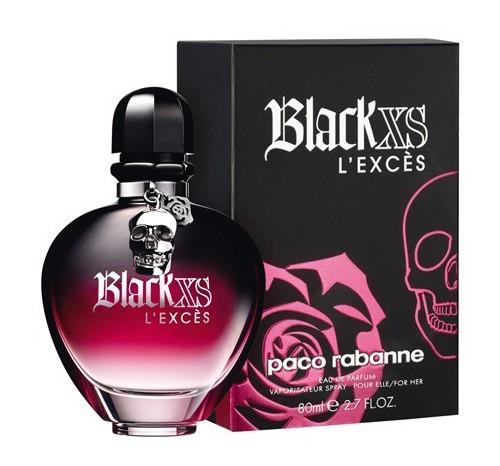 Купить Paco Rabanne Xs Black L'exces 80ml со скидкой! в интернет магазине duxi-mos.ru
