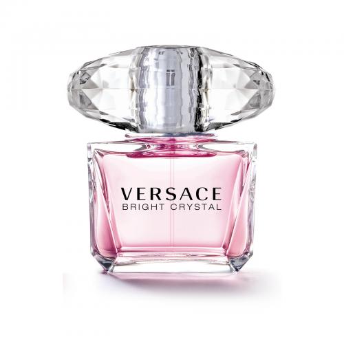 Купить Versace Bright Crystal 90ml со скидкой! в интернет магазине duxi-mos.ru