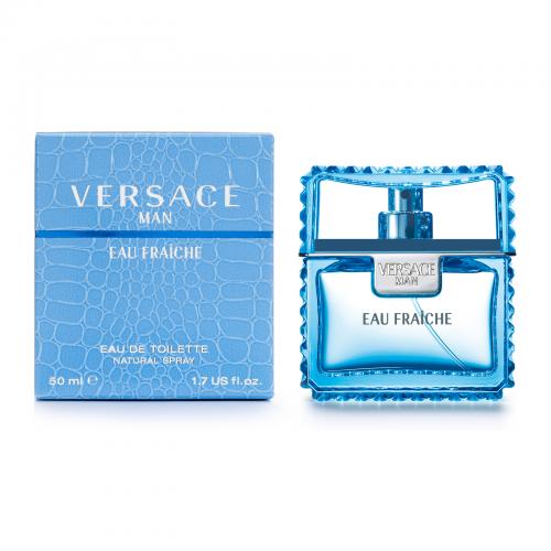 Versace Man Fraiche 50 мл