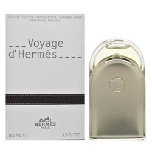 Купить Hermes Voyage d'Hermes 100ml со скидкой! в интернет магазине duxi-mos.ru