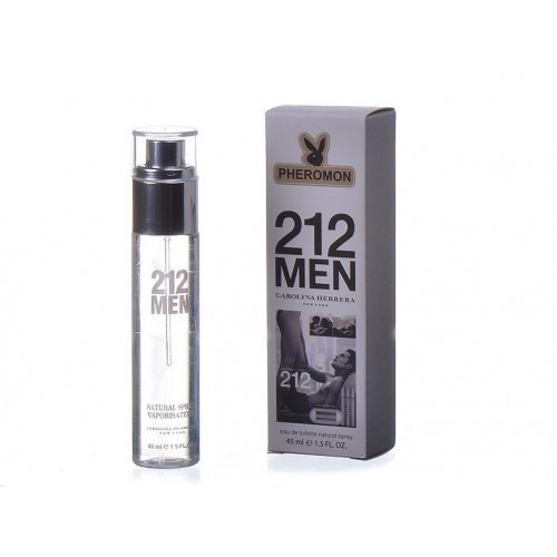 Carolina Herrera 212 MEN 45 ml