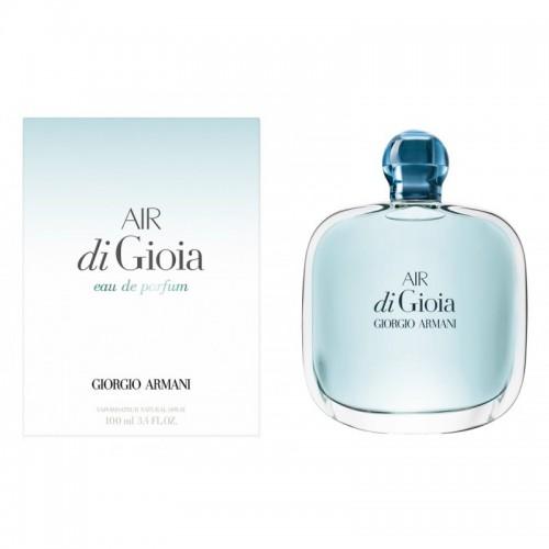 Giorgio Armani Air di Gioia  for women - 100 ml